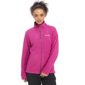 REGATTA Women's Clemance II Full-Zip Fleece