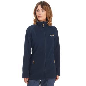 REGATTA Women's Cathie II Full Zip Fleece
