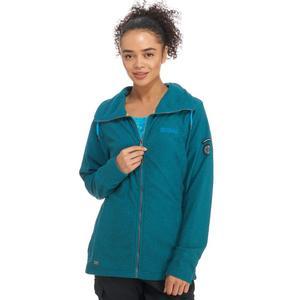 REGATTA Women's Endine Full-Zip Fleece