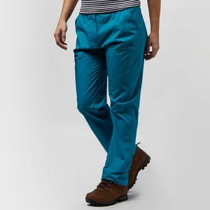REGATTA Women's Quarterdeck Trousers