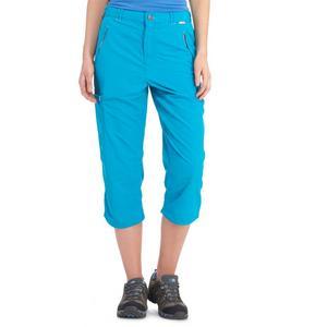 REGATTA Women's Chaska Capri Trousers