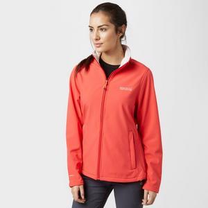 REGATTA Women's Connie III Softshell Jacket