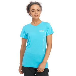 REGATTA Women's Luray Short Sleeve T-Shirt