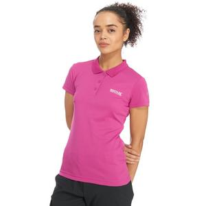 REGATTA Women's Maverik III Polo Shirt