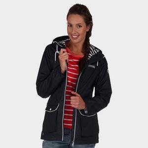 REGATTA Women's Bayeur Waterproof Jacket