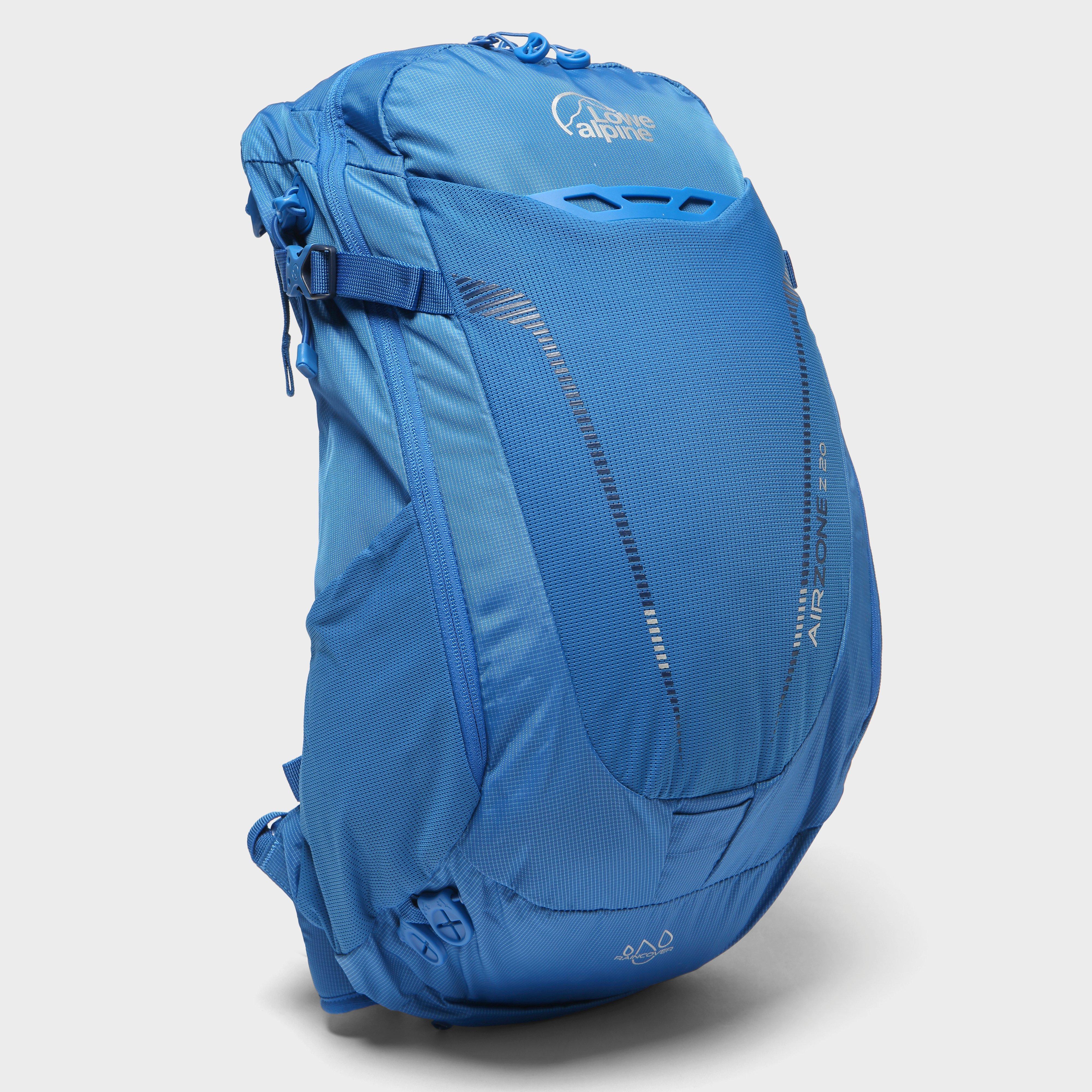 Lowe Alpine AirZone Z 20 Daypack - Blue, Blue