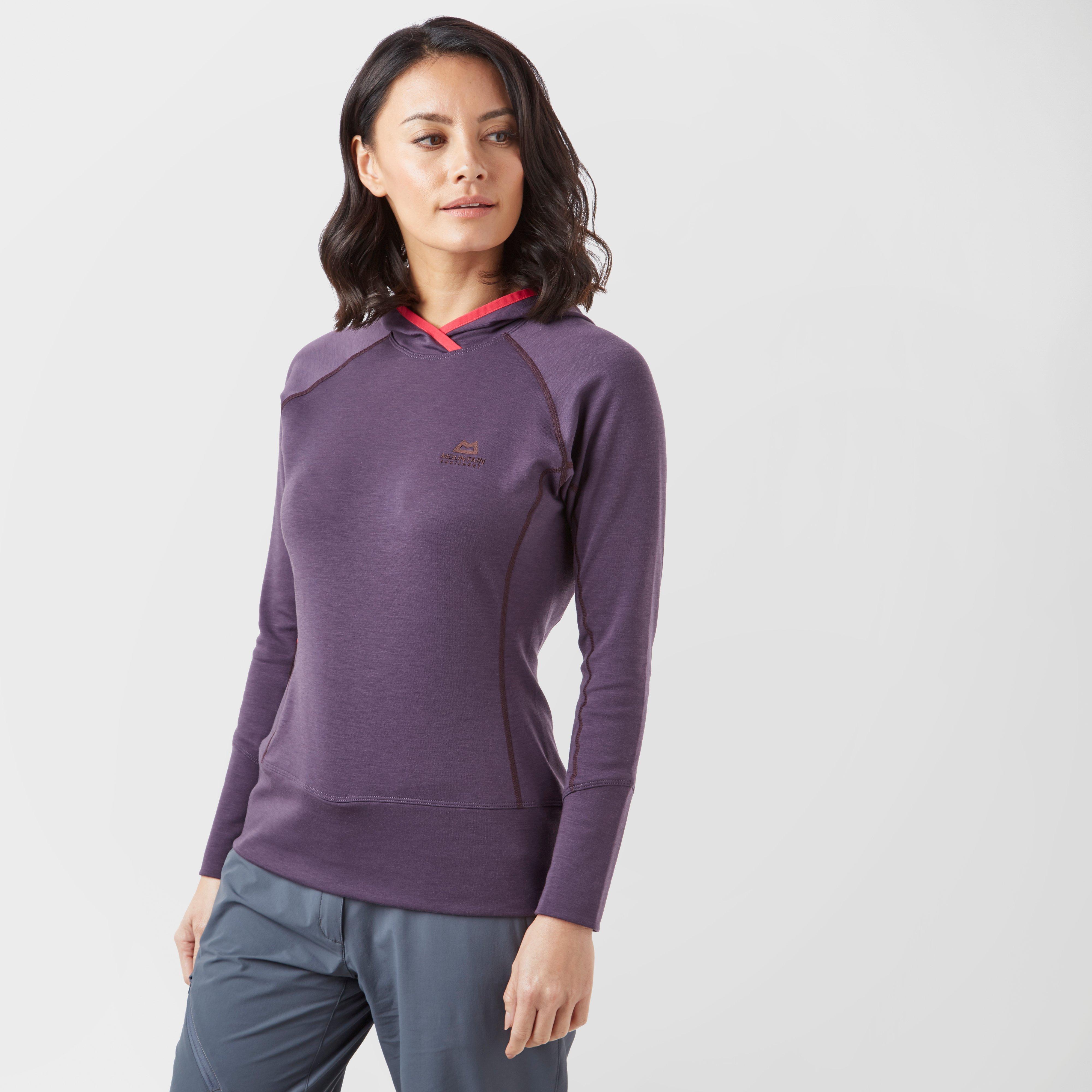 Mountain Equipment Women's Cobra Hoody, Purple