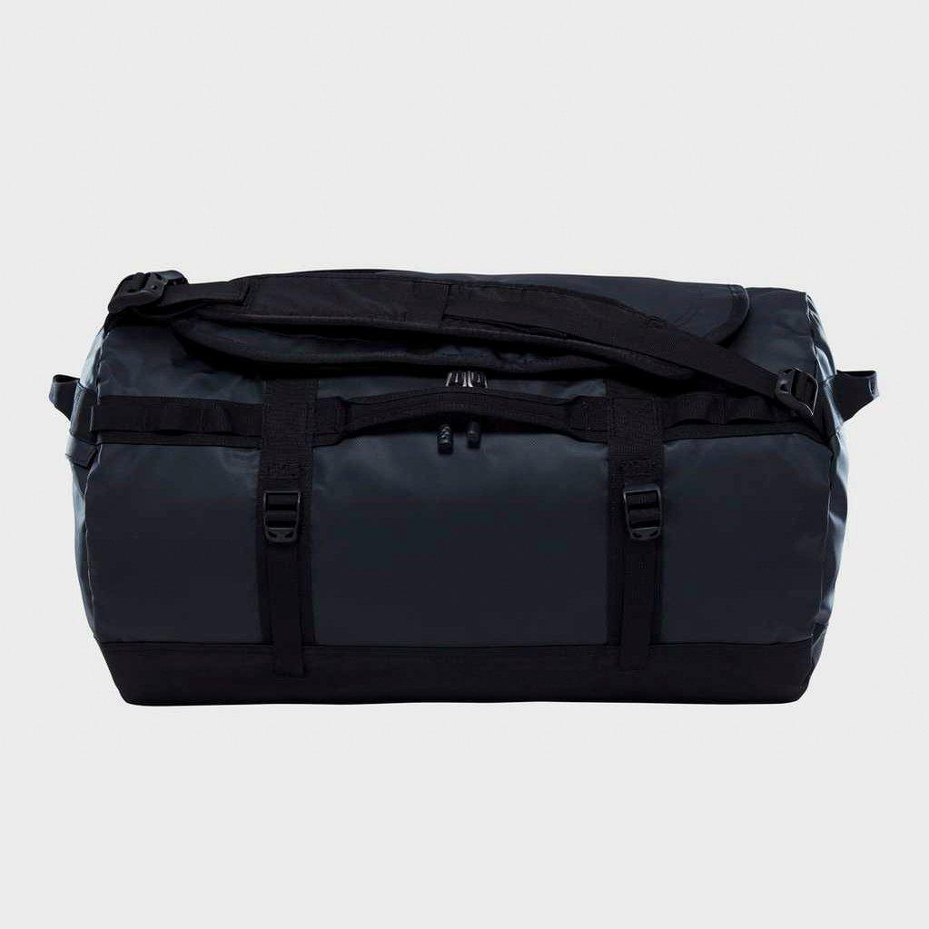 The North Face Base Camp Duffel Bag (Extra Large), Black