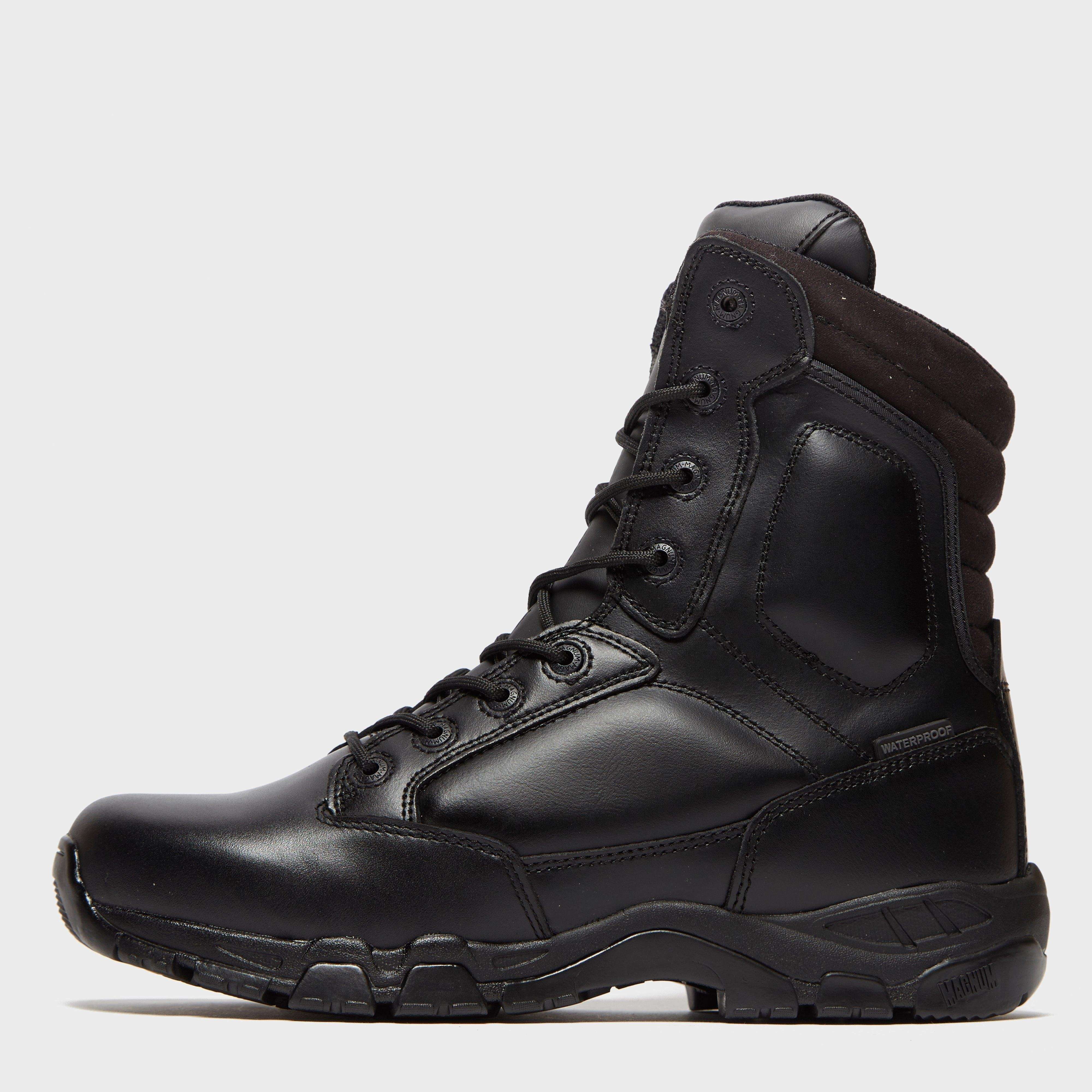 MAGNUM Men's Viper Pro Waterproof All Leather Work Boot