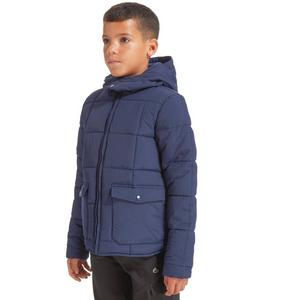 PETER STORM Boys' Wadded Winter Jacket
