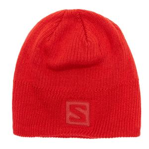 Salomon Logo Beanie Hat