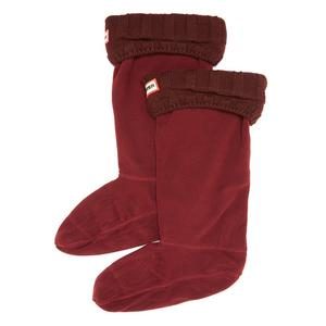 Hunter Women's Guernsey Boot Socks