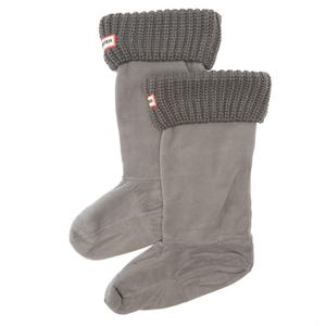 Hunter Women's Half-Length Cardigan Socks