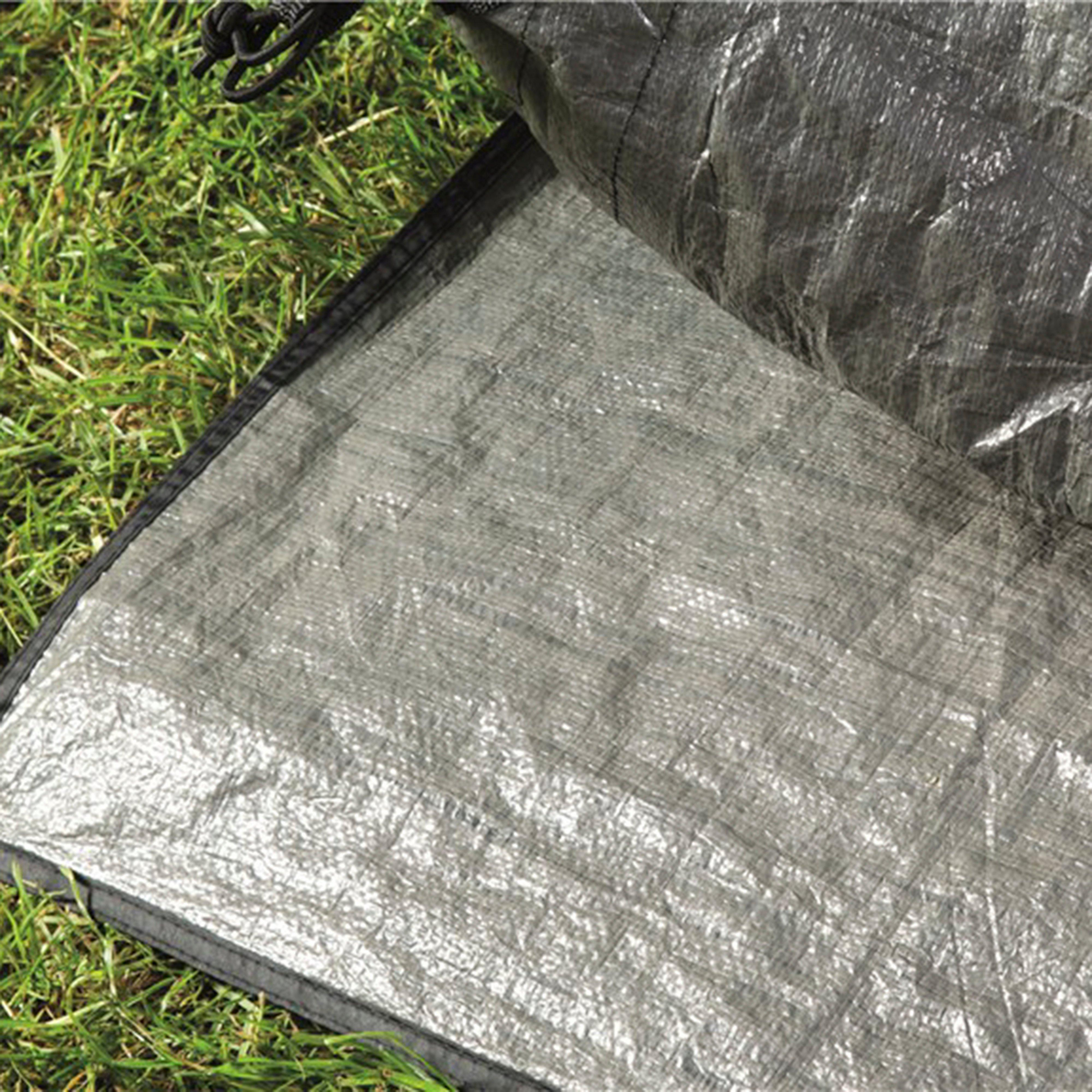 Outwell Albany 500 Tent Footprint