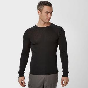 PETER STORM Men's Merino Crew Baselayer