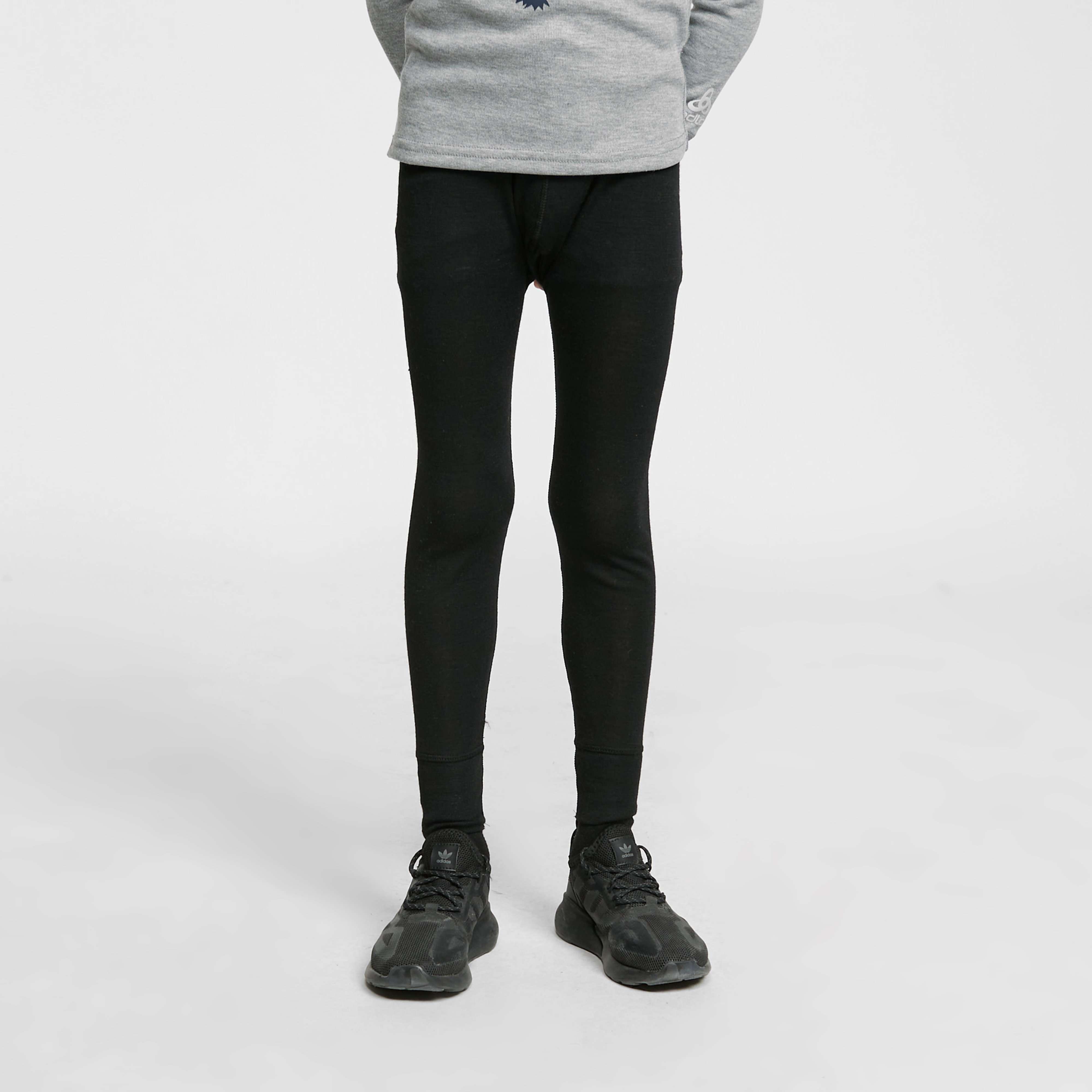 PETER STORM Kids' Unisex Merino Baselayer Leggings