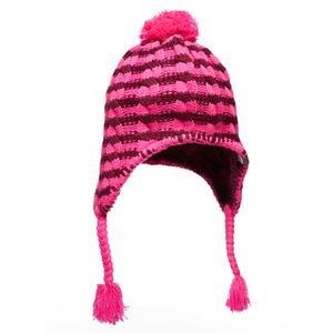 THE NORTH FACE Girls' Fuzzy Earflap Hat