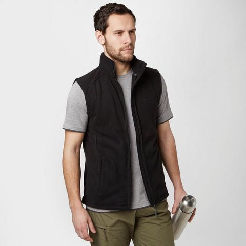 Men's Carrick Fleece Gilet