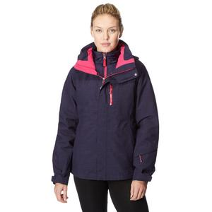 THE NORTH FACE Women's Cheakamus Triclimate 3 in 1 Ski Jacket