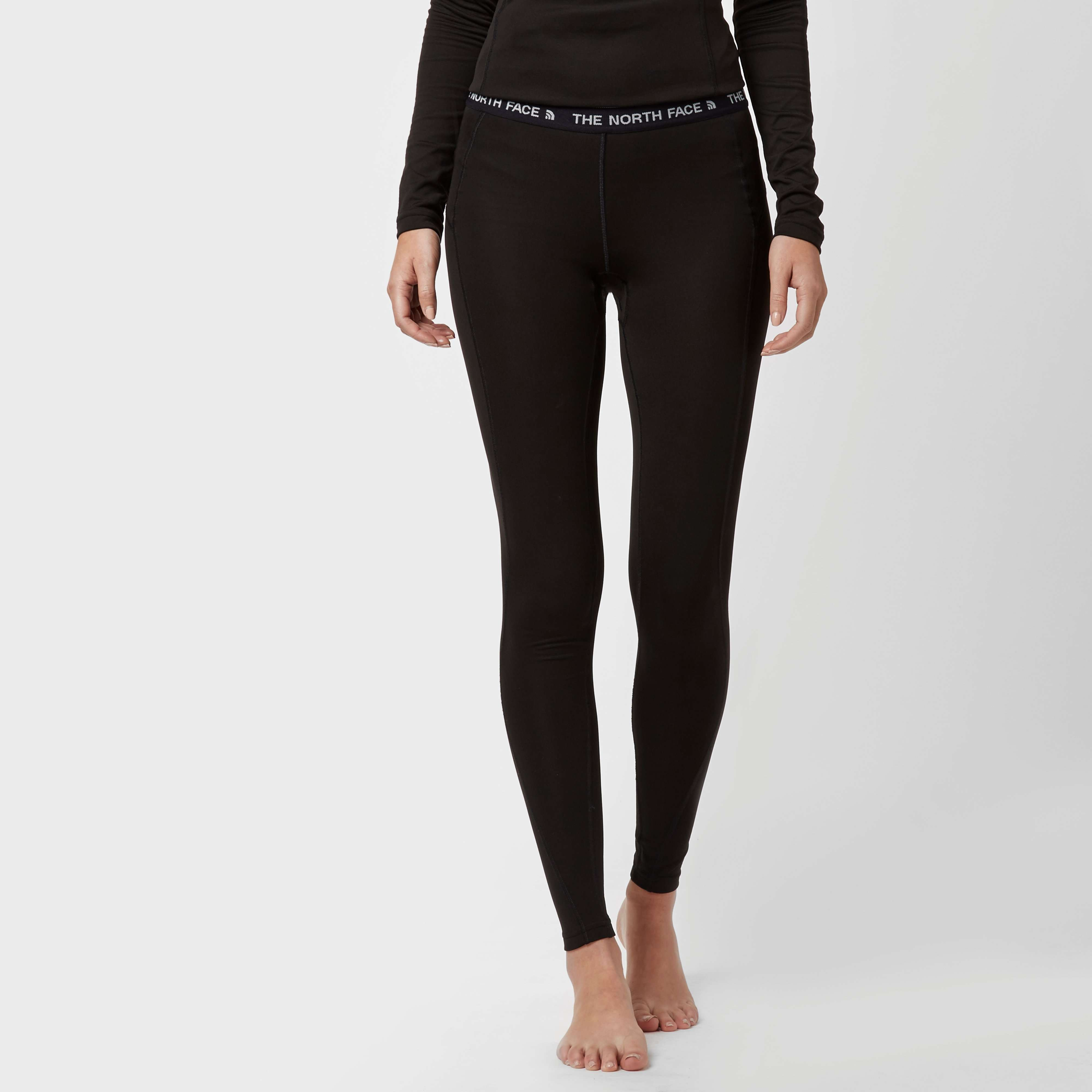 THE NORTH FACE Women's Hybrid Baselayer Tights