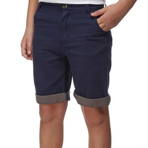 PETER STORM Boys' Turn Up Shorts