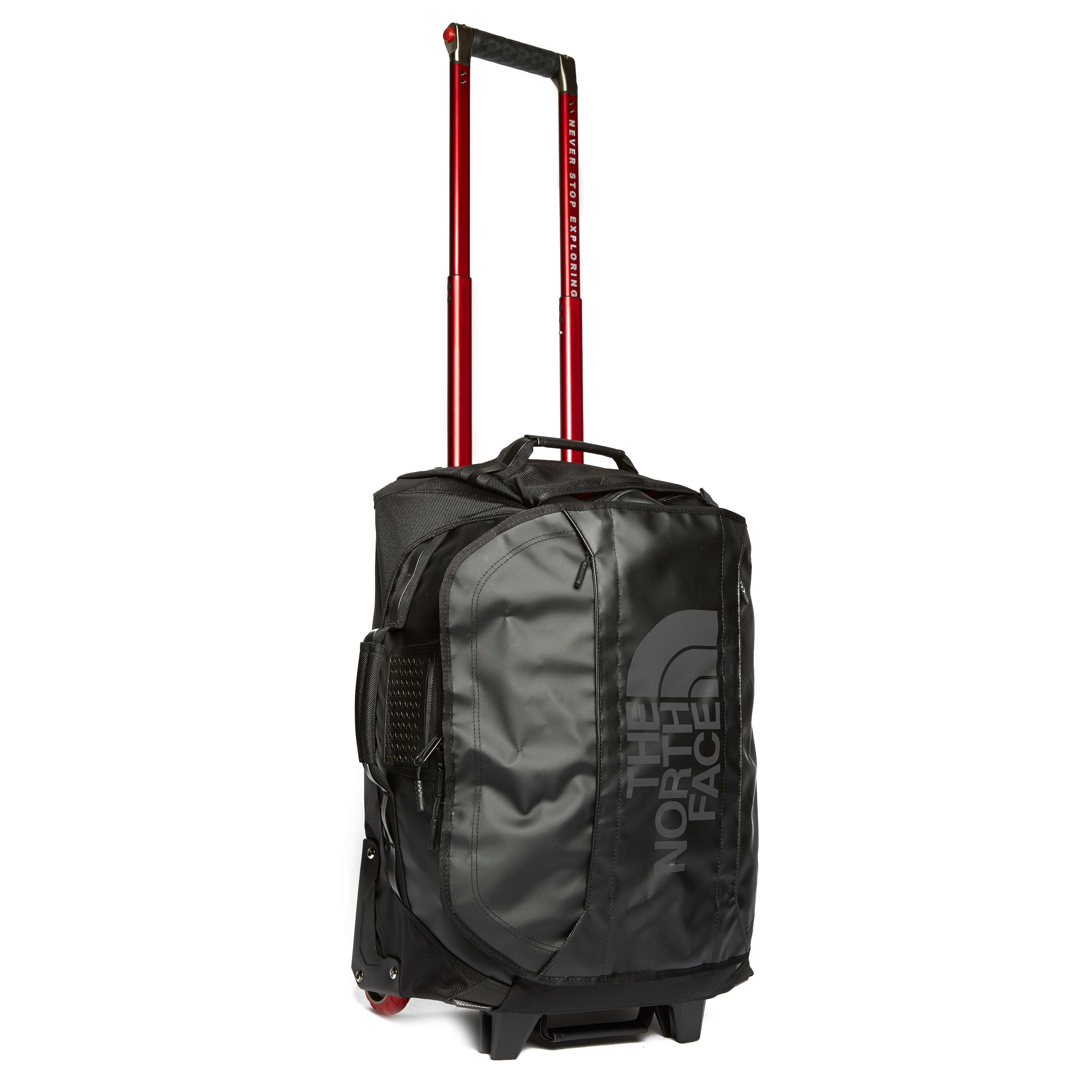 """THE NORTH FACE Rolling Thunder 22"""" Travel Case"""