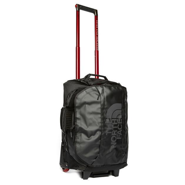 "Rolling Thunder 22"" Travel Case"