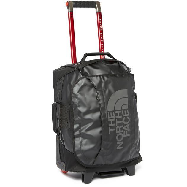 "Rolling Thunder 19"" Travel Case"