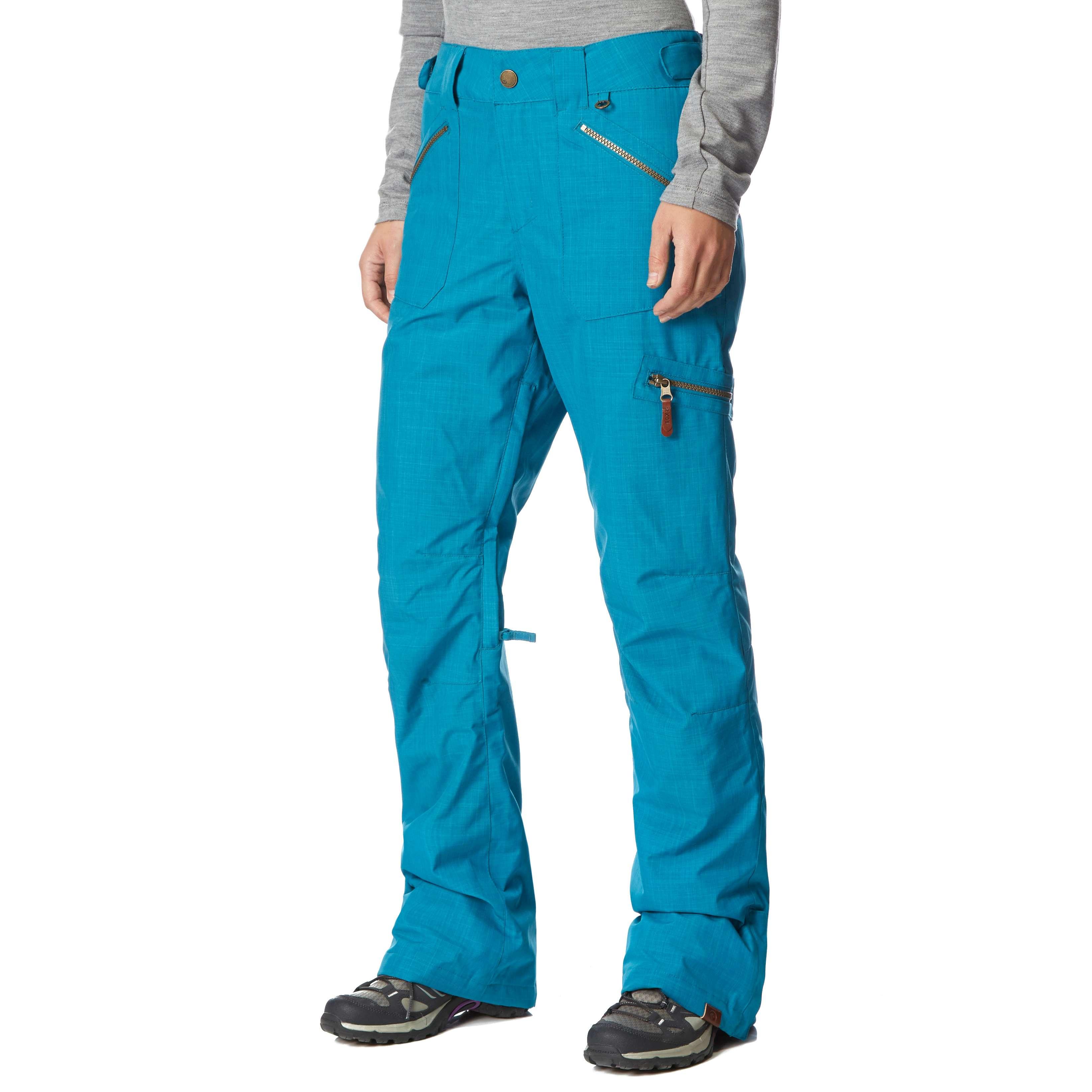 ROXY Women's Nadia Snowsports Pants