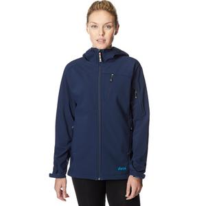 SHERPA Women's Devi Hooded Jacket
