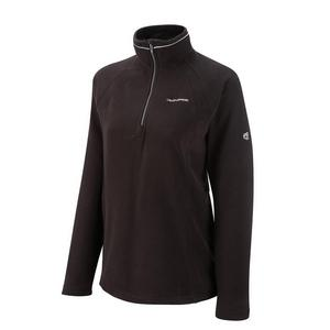 CRAGHOPPERS Women's Miska II Half-Zip Fleece