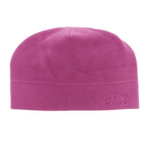 JACK WOLFSKIN Real Stuff Microfleece Hat