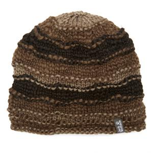 JACK WOLFSKIN Women's Fluffy Yarn Hat