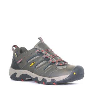 KEEN Men's Koven Waterproof Cross Terrain Shoe