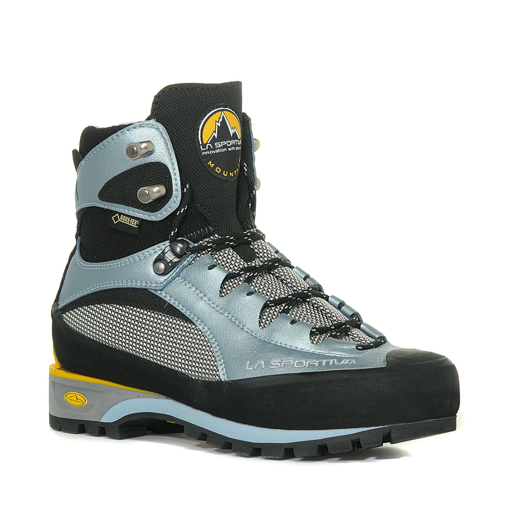 LA SPORTIVA Women's Trango S Evo GORE-TEX® Alpine Climbing Boot