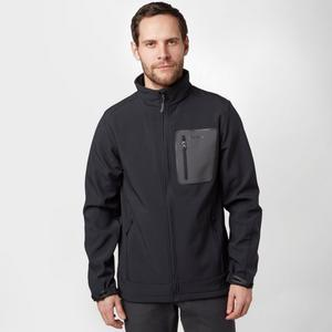 PETER STORM Men's Bonded Softshell Jacket