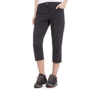 ROYAL ROBBINS Women's Discovery Capri Trousers
