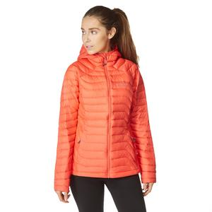 COLUMBIA Women's Powerfly Down Jacket