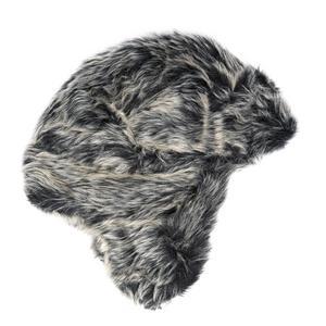 PETER STORM Men's Fur Trapper Earflap Hat