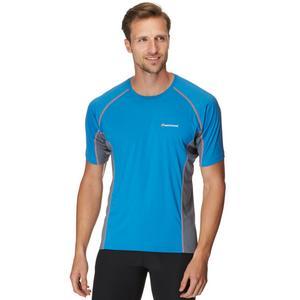 MONTANE Men's Sonic Baselayer T-Shirt