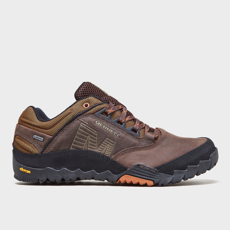 merrell s annex gtx walking shoe