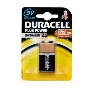DURACELL Plus Power MN1604 9V Battery