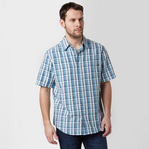 MARMOT Men's Baywood Short Sleeve Shirt