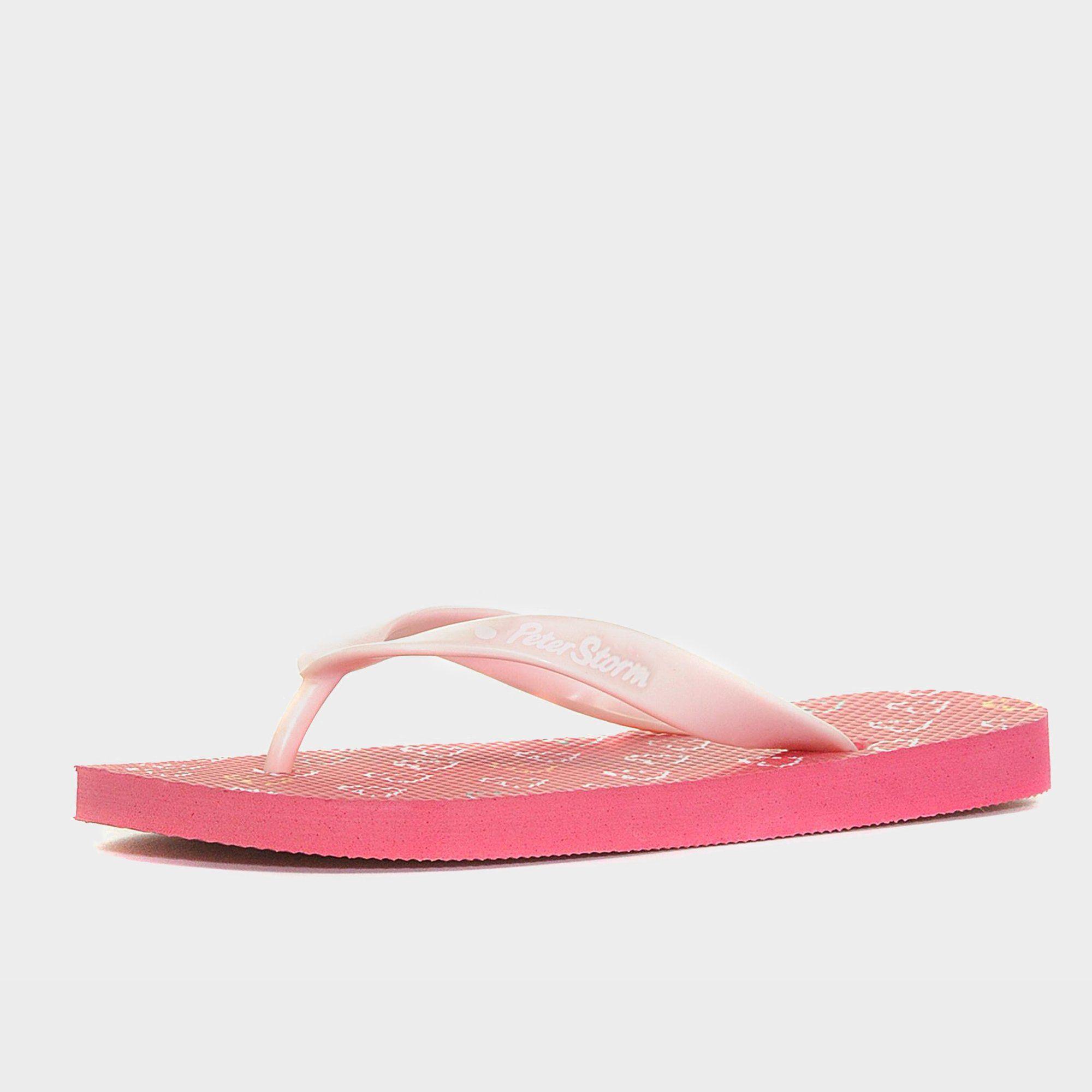 PETER STORM Girls' Love Me Flip Flops