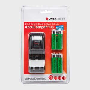 AGFA AccuCharger Plus
