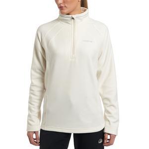 CRAGHOPPERS Women's Miska Half Zip Fleece