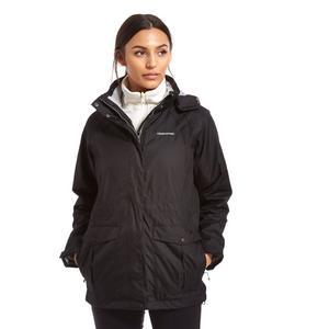 CRAGHOPPERS Women's Madigan 3 in 1 Jacket