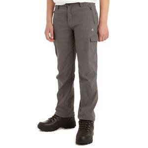 CRAGHOPPERS Boys' Kiwi Pro Trousers