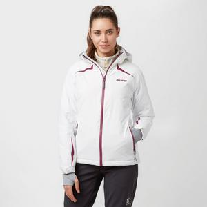 ALPINE Women's Avoriaz Waterproof Ski Jacket