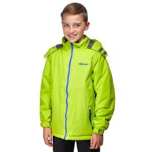 ALPINE Boys' Mont Blanc Jacket